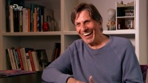 Leonard Nimoy on Interview