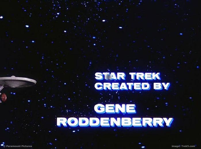 Star Trek # 01 The Cage